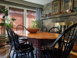 Hawthorne Dining room 1