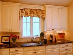 WP new kitchen window wall and counter