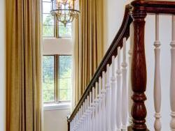 Edison Window treatments 1