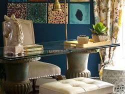 Writing Desk as seen in Traditional Home Magazine